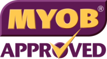MYOB approved