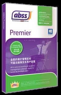 myob abss premier